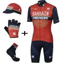 Bahrain Merida 2017 Super Set