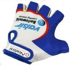 Barloworld 2005 Kurzfinger-Handschuh - Nalini Profi-Team Radsportbekleidung
