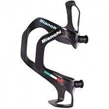 Bianchi Carbon Multi Mount Flaschenhalten schwarz 1