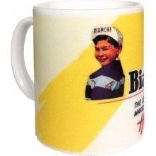 Bainchi CHILD Kaffeetasse weiß 1