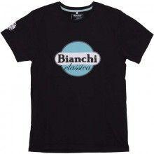 Bianchi CLASSICA Shirt schwarz 1