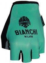 Bianchi Milano Kurzfingerhandschuhe Divor celeste 1