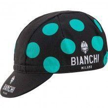 Bianchi Milano Mütze Neon celeste 4130 1