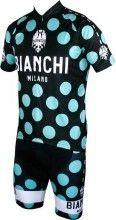 Bianchi Milano PRIDE Victory Radsportset 4130 1