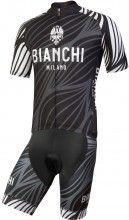 Bianchi Milano Set Caina Burano schwarz