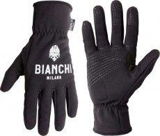 Bianchi Milano Winterhandschuh OSIO schwarz 1