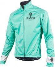 Bianchi Milano Winterjacke GORLAGO celeste 1