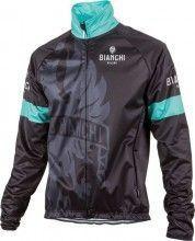 Bianchi Milano Winterjacke TREVIOLO schwarz 1