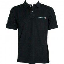 Bianchi Poloshirt schwarz 1