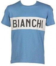 Bianchi EROICA - Vintage Shirt hellblau 1