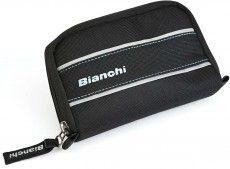 Bianchi Ride Wallet Compact Zubehoertasche schwarz 1