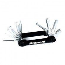 Bianchi Mini TOOL 10 x 1 schwarz