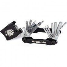 Bianchi Minitool 19 x 1 schwarz
