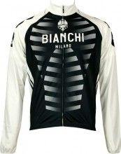 Bianchi Milano Marmolada Kombi Jacke schwarz 1