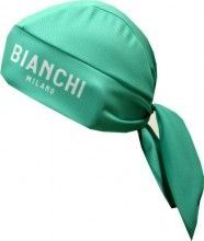 Bianchi Milano Bandana/Kopftuch ANIS1 celeste (E17-4300)
