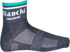 Bianchi Milano Socke RIVA grau 1