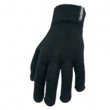 Bioracer CLASSIC Langfingerhandschuh schwarz 1