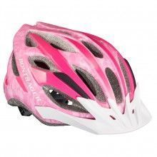 Bontrager SOLSTICE YOUTH Fahrradhelm pink 1