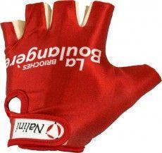 Brioches la Boulangere 2003 Nalini Radsport-Profi-Team - Radsport-Kurzfinger-Handschuh
