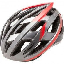 Cannondale Caad Helm graphite rot