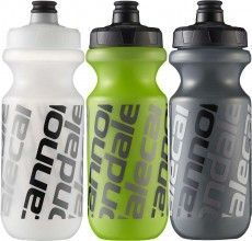 Cannondale Diagonal Logo Trinkflasche set 550ml