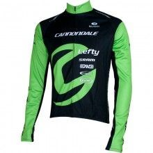 Cannondale Factory Racing 2017 Radtrikot langarm 1