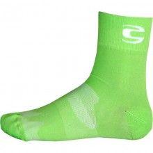 Cannondale Radsportsocke High Socks grün 1