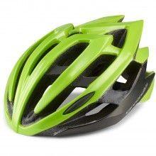 Cannondale TERAMO Fahrradhelm grün schwarz 1