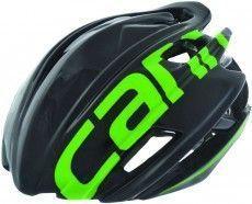 Cannondale Cypher-AERO Fahrradhelm schwarz-grün 1