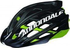 Cannondale Cypher-MTB Fahrradhelm schwarz-grün 1