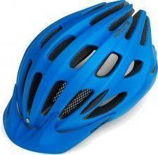 Carrera Radsporthelm Hillborne blau 1