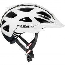 Casco ACTIV 2U Fahrradhelm weiß 1