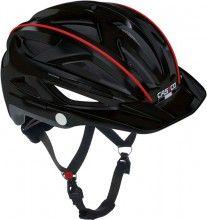 Casco ACTIV-TC Fahrradhelm schwarz