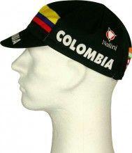 COLOMBIA 2015 Renncap - Nalini Radsport-Profi-Team