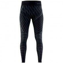 Craft Activ Intensity Pants öange Damen Unterhose schwarz 1