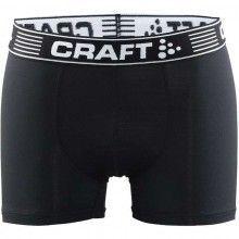 Craft Greatness Bike Boxer Unterhose schwarz 1