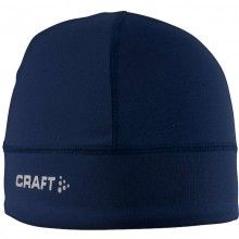Craft Ligh Thermal Hat Multifunktionsmütze dunkel blau 1