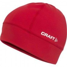 Craft Light Thermal Hat Multifunktionsmütze rot 1