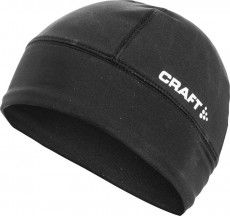 Craft Mütze Light Thermal Hat black 1