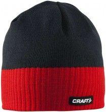 Craft Wintermütze Bormio Hat aspahlt flumino 1