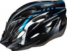 Cannondale Fahrradhelm QUICK schwarz/blau