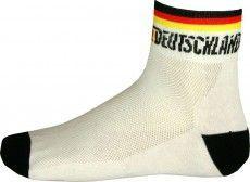 DEUTSCHLAND (BDR) 2017 Socken - BioRacer Radsport-National-Team