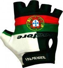DOCTORE Inverse Radsport-Team - Kurzfinger-Handschuh