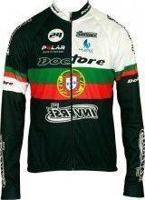 DOCTORE Inverse Radsport-Team - Langarmtrikot