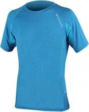 Endura Singletrack LITE WICKING T - MTB/Freeride Shirt ultramarin (E3077UM)