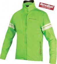 Endura Regenjacke FS260-PRO Shell Jacket grün 1