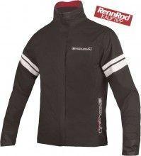 Endura Regenjacke FS260-PRO Shell Jacket schwarz 1
