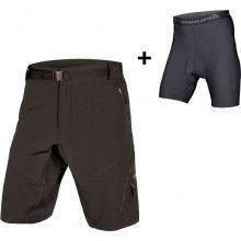 Endura HUMMVEE II bike Shorts schwarz 1