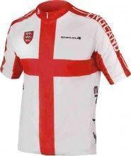 Endura Kurzarmtrikot England 1
