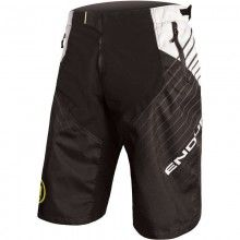 Endura MT500 Burner DH Short schwarz 1